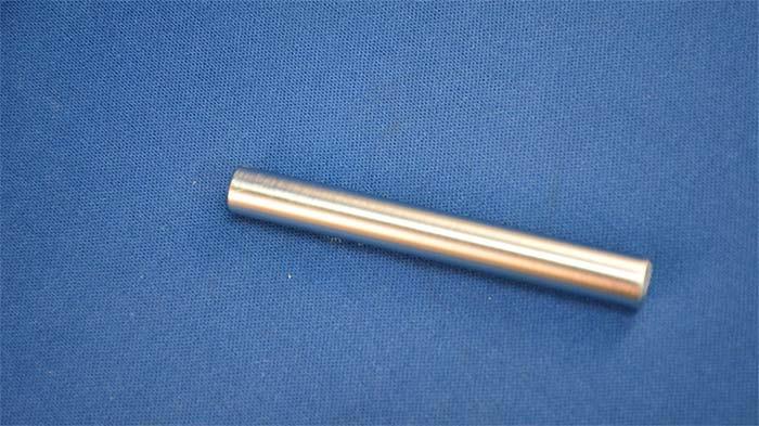 Banho de cromo duro isento de fluoreto